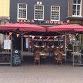 Foto von Wilma en Albert in Haarlem