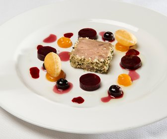 Terrine lever  klooster preview