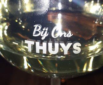 Bij Ons Thuys