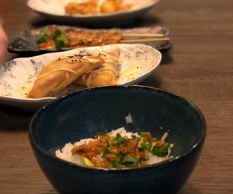 Asian Spoon
