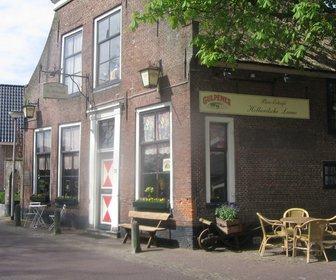 De Hollandsche Leeuw