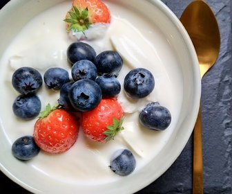 Griekse yoghurt  luxe ontbijt ontbijtservice groningen preview