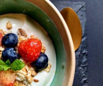 Ontbijtservice groningen yoghurt preview