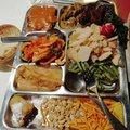 Foto 4 indische rijsttafel voor 1 persoon thumbnail