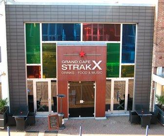 Grand Café StrakX