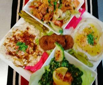 Syrisch Eten