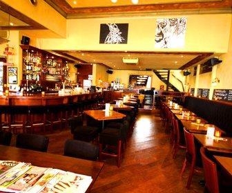 Grand Cru Café Public