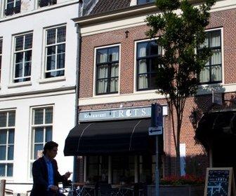 Trots Leiden