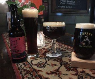 De drie paardjes bier preview