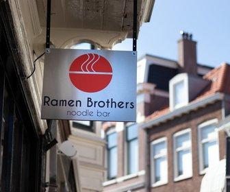 Ramen Brothers