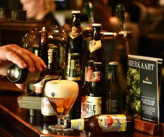 Bierkaart preview