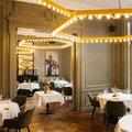 Foto van Restaurant ML in Haarlem