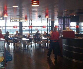 Grand Cafe Horizon
