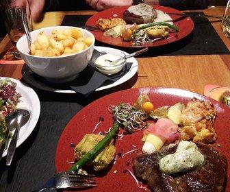 De Steakerij