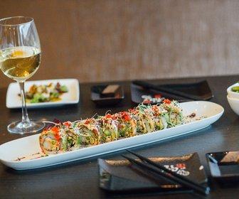 Shibusa Sushi & Grill
