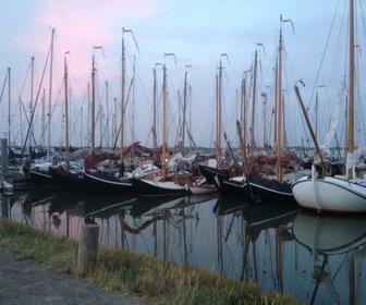 Bootjes jachthaven preview
