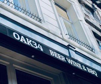 Oak 34