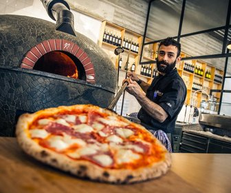 Pizzabar La Rocca