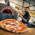 Foto van Pizzabar La Rocca in Arnhem