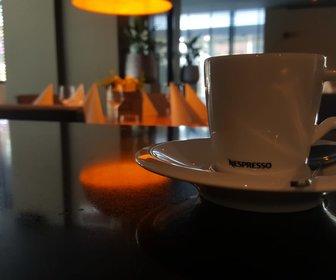 Nespresso preview