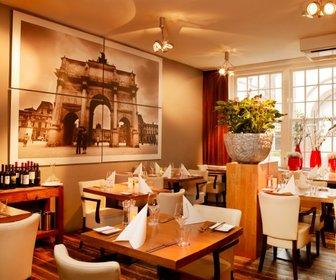 Restaurant Madame Marlie