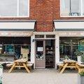 Photograph of Restaurant de KleineBaron in Utrecht