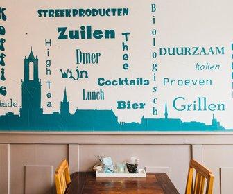 Restaurant de KleineBaron