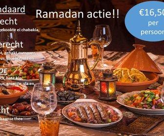 Iftarstandaard preview