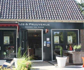 IJs&Pruuverije Heeren van Alede