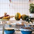 Foto van Marnetta's Soul Food in Haarlem