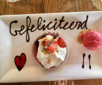 Restaurant de kolk dessert preview