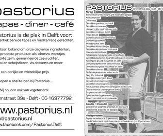 Pastorius