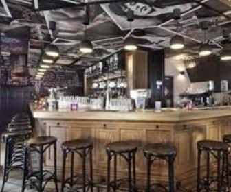 Café-Restaurant De Keyzer