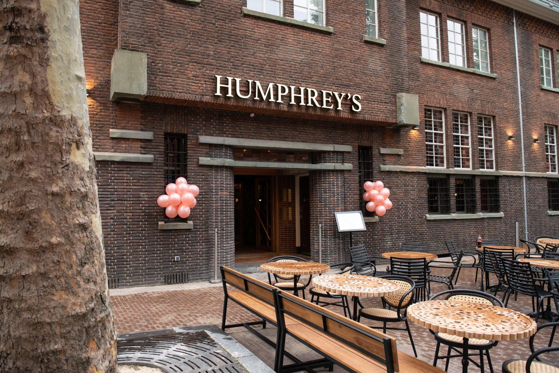 Humphrey's