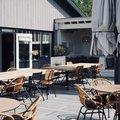 Foto van Paviljoen de Duinrand in Oostvoorne