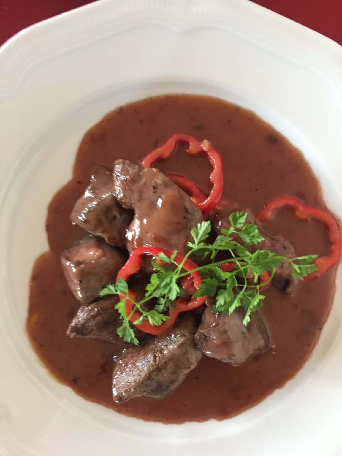 Restaurant Seburch