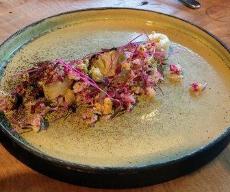 5   gerookte makreel   bloemkool preview