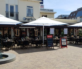 Angelos restaurant 2019 zomer preview