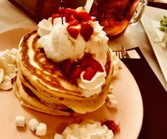 Mrs. Pancake