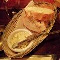 Foto 1 stokbrood met kruidenboter thumbnail