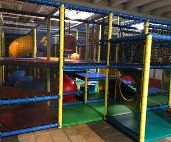 Indoor speeltuin restaurant ede preview