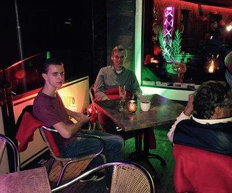 Taverne De Kade