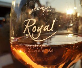 Eetcafé Royal