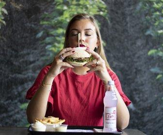 Hamburger preview