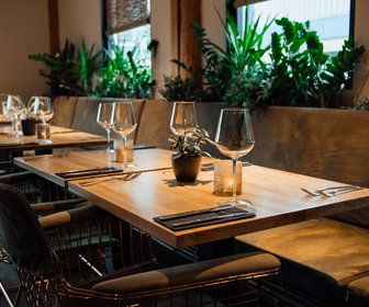 Remy's bistro 55 preview
