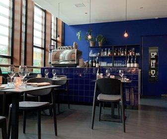 Restaurant boven preview