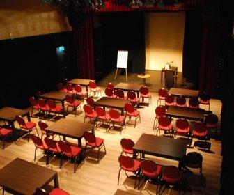 Brasserie het Theater