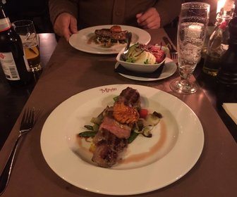 Brasserie Marie