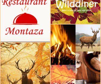Montaza