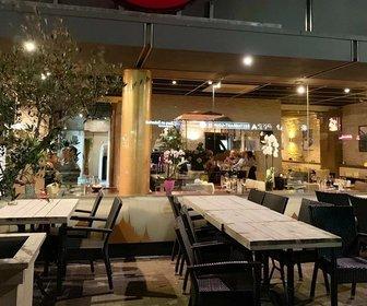 Tandoori Lounge